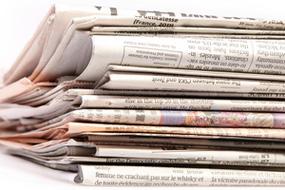 Presse-Ecke für Medienschaffende