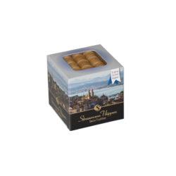 Straumann Hüppen Schachtel Original Zürcher Hüppen Würfel 50g