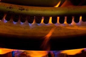 News und Neuigkeiten von Straumann Hüppen Backvorgang mit Erdgas