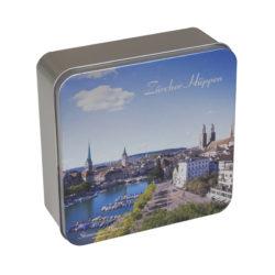 Straumann Hüppen Dose Zürich