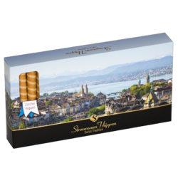 Straumann Hüppen Schachtel Zürich 200g